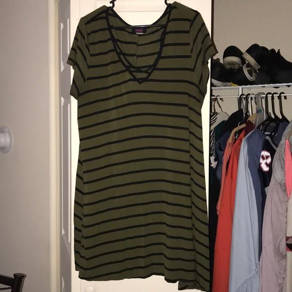 Krush Dresses & Skirts - [Krush] dress